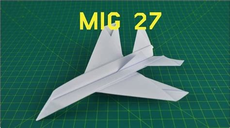 origami stealth fighter how to make a paper airplane stealth fighter