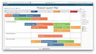brand management plan template product launch plan