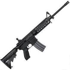 stag arms model 1 ar 15 semi auto rifle .223 rem/5.56 nato