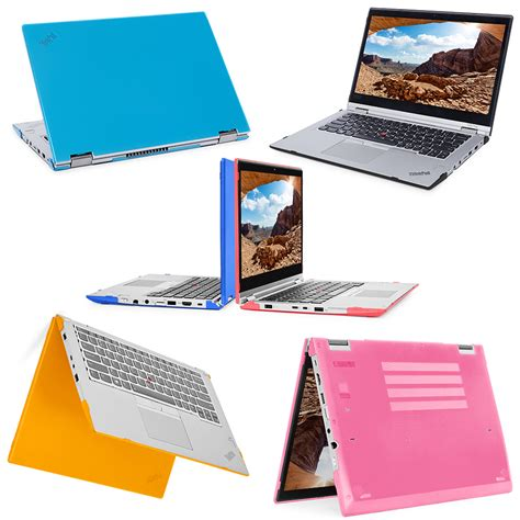 mcover hard case    lenovo thinkpad  yoga series laptop ebay