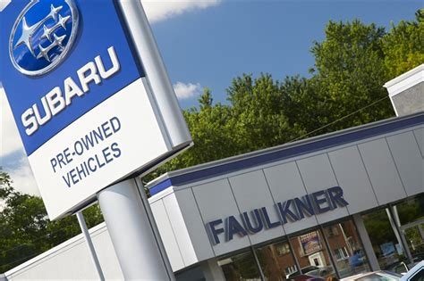 projectsfaulkner subaru harrisburg professional design  construction
