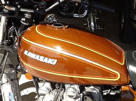 customer s z1 photos motorcycle s restored using painted part kits and paint from paintworkz