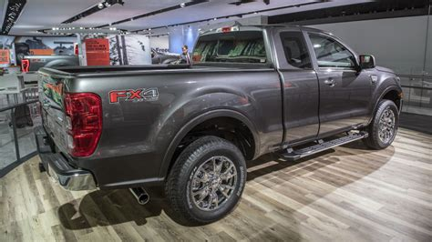 2019 Ford Ranger 2 Door by 2019 Ford Ranger Is Back This Year Slotting Underneath