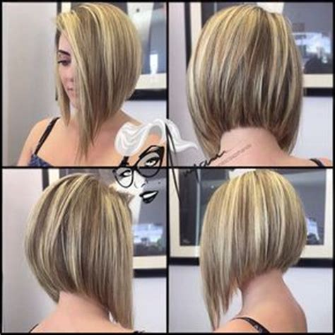 asymmetrical stacked bob 17 best images about stacked inverted bob on pinterest