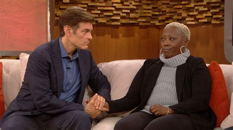 kenneka jenkins family   dr oz show  raises