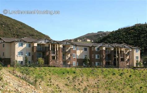 Appartments In San Marcos by San Marcos Ca Low Income Housing San Marcos Low Income