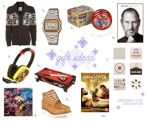 christmas gift ideas for him withal gifts for him