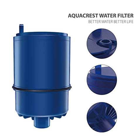 Pur Faucet Replacement Filter by Aquacrest Brand Rf 9999 Replacement For Pur Rf 9999 Faucet