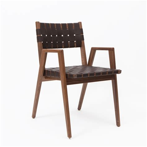 Woven Chair by Wdc 600 Woven Dining Chair Mel Smilow Smilow Furniture Suite Ny