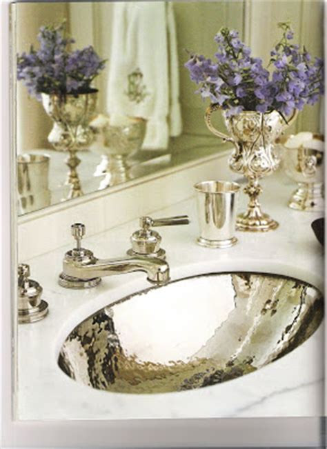 hammered silver bathroom sink staging a bathtub shelf brilliant fjord wall shop by