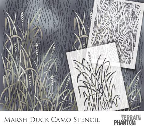 duck hunting boat stencils jon boat camo stencil kits autos post