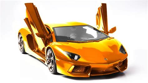 gold lamborghini with diamonds world s most expensive model car made of gold on sale for
