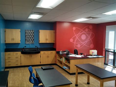home design education hickory grove christian school sheldon laboratory systems