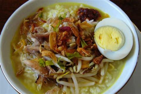 tempat makan soto  enak banget  jakarta