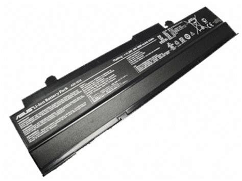 Keyboard Asus Eee Pc 1215 Ul20 1201 Series Frame asus eee pc 1015 1015p 1015pe laptop lithium ion battery genuine original