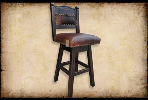 southwestern bar stools hacienda western bar stool southwestern home bar
