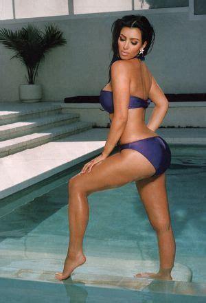 kim kardashian hot and sizzling huge booty photo shoot kim kardashians body