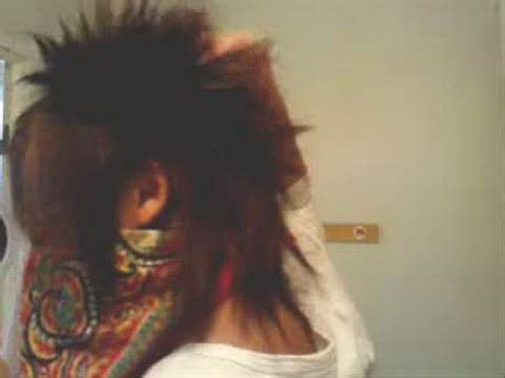 Rock Hairstyles For Guys by J Rock Hairstyles For Guys