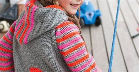 knitting pattern questions hooded jacket with question mark s8904 free pattern 4t