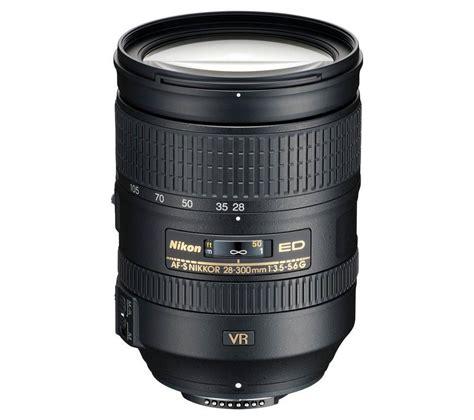 nikon af s nikkor 28 300 mm f 3 5 5 6 swm ed vr ii if telephoto zoom lens deals pc world