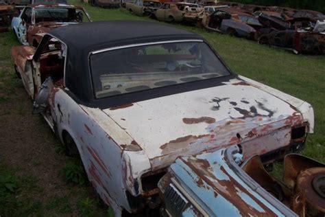 20mustang parts 1965 ford mustang parts car 3