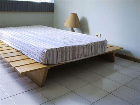 cama estilo japones cama queen de dise 241 o estilo japones bs 900 000 00 en
