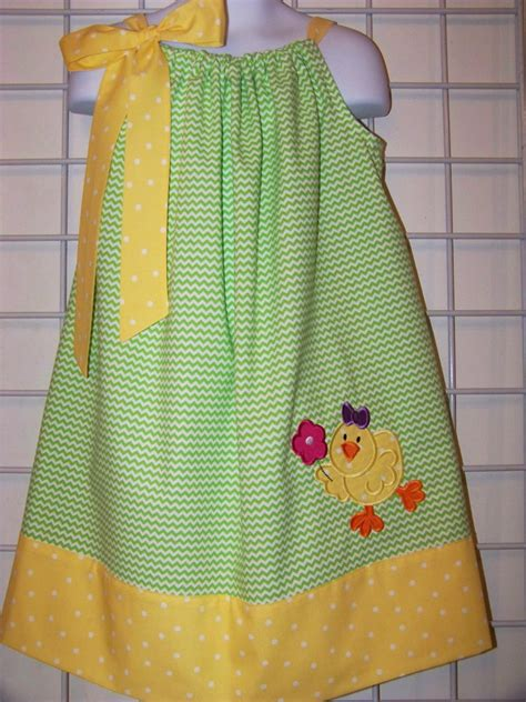 Pretty Dresses To Wear For Easter by Easter Pillowcase Dress Easter Dress Easter