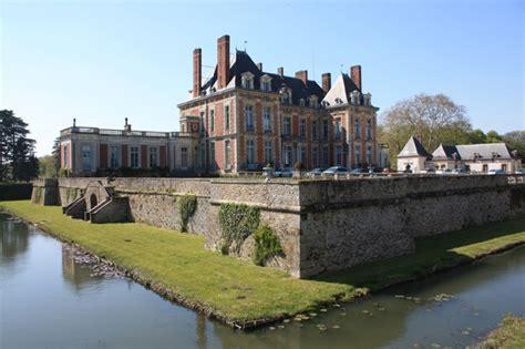 Chateau De La Grange by Ch 226 Teau De La Grange Yerres