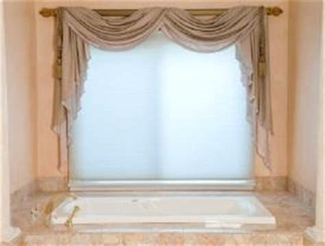 need to have some working window treatment ideas we have swag curtains lovetoknow