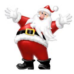 animated santa claus clipart cliparts