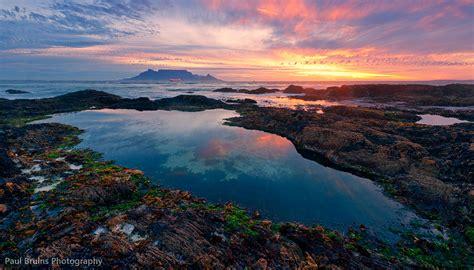Landscape Cape Town Paul Bruins Interviews Sa S Top Landscape Photographers