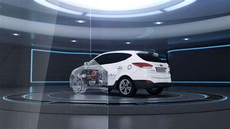 Hyundai Motor by Hyundai Motors Fcev Pr Aniframe En