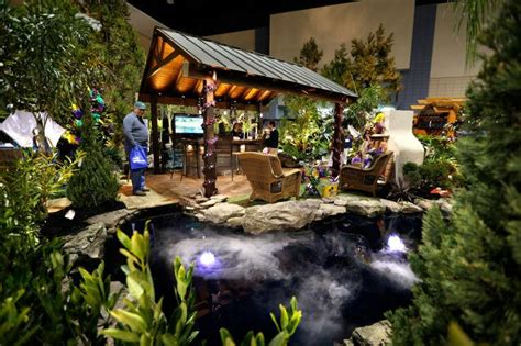 mac  home  garden show richmond times