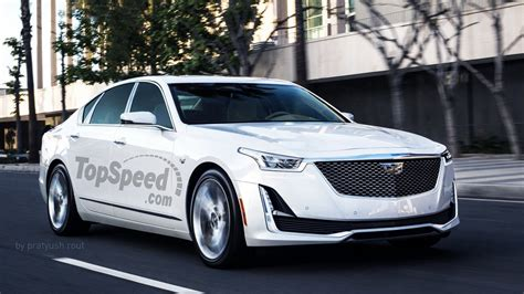Cadillac Car Pictures by 2019 Cadillac Ct8 Picture 687288 Car Review Top Speed