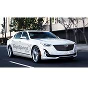2019 Cadillac CT8  Picture 687288 Car Review Top Speed