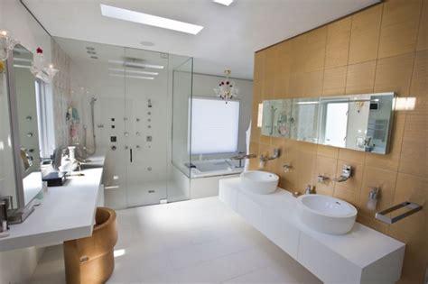 modern bathroom vanities for an organized bathroom