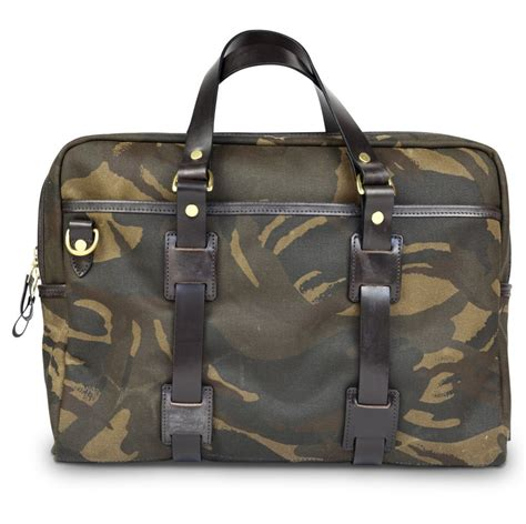 Galliano Handbag Collection And New Shop Range The Best Stories From Shiny Media by Croots Waxed Camouflage Range Laptop Bag Nomado Store