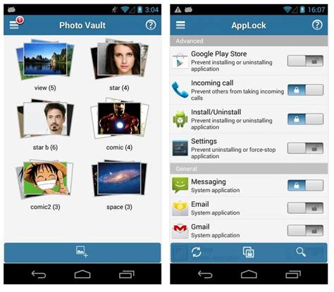 app hider for android top 5 apps to hide photos and on android techbee