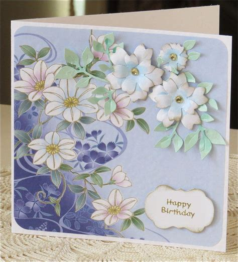 Japanese Handmade Paper - 81 best images about my handmade cards 2014 on