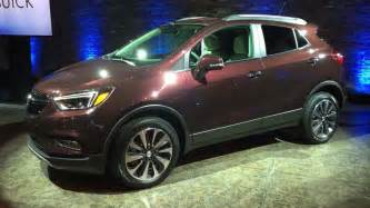 Buick crossover prices photos ratings and reviews autos weblog