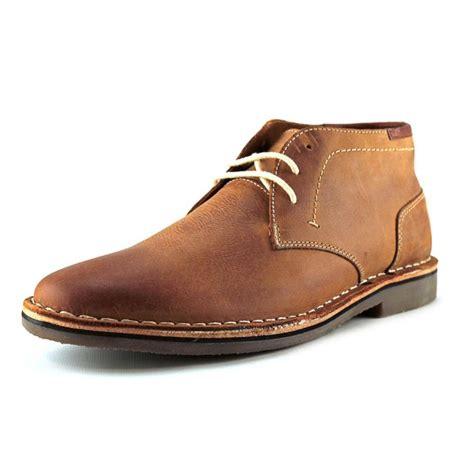 steve madden mens chukka boots steve madden steve madden hestonn leather chukka