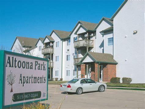 Apartments At Iowa Altoona Park Apartments Altoona Ia Apartment Finder
