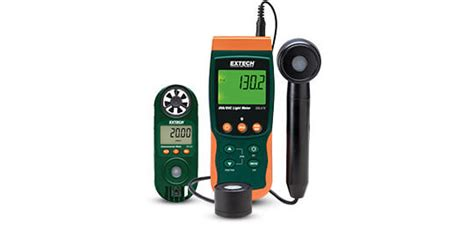 Uv Light Meter by Light Meters Extech Instruments