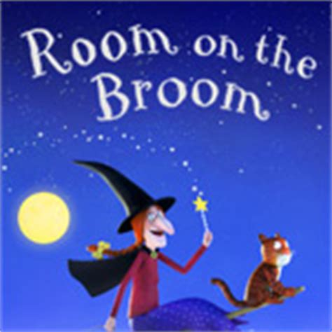 swept away the vanishing of broom books room on the broom a treat