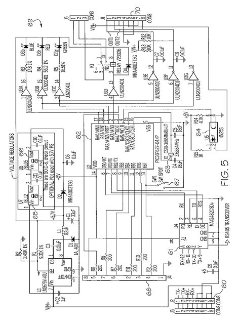 rauland call station wiring diagram ge call