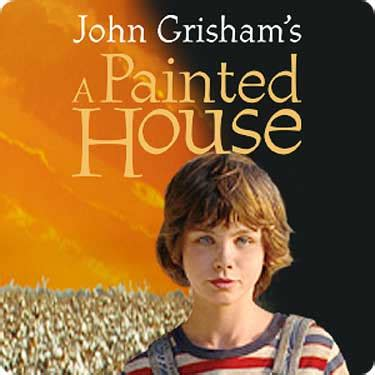 A Painted House Hallmark Hall Of Fame Dvd Movie