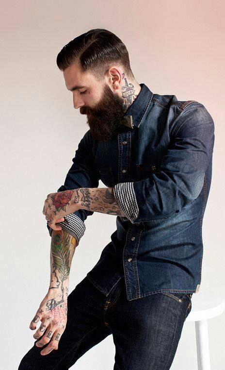 male rockabilly models 865 best images about menstyle hair beard on pinterest