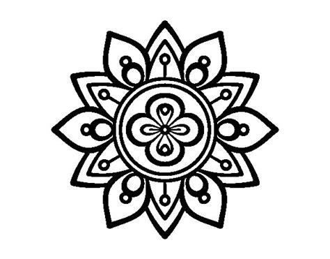 mandala coloring pages lotus lotus mandala coloring pages www imgkid com the image