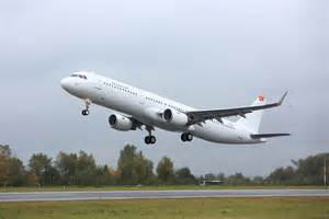 Flight To Flight Photo A321 With Sharklets Things With Wings