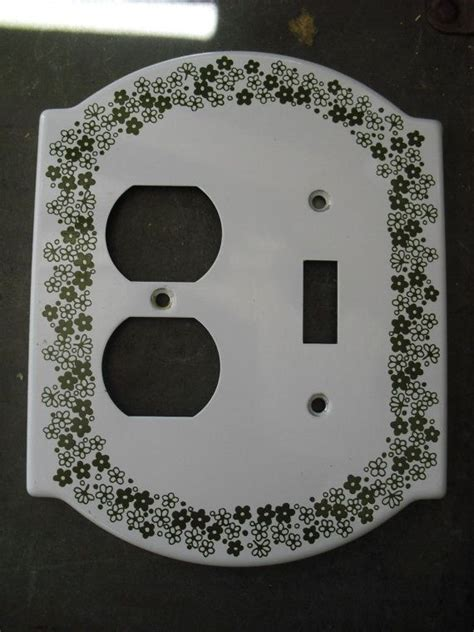 1000 Images About Very Vtg Kitchen Switch Plates On Kitchen Light Switch Covers
